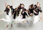 обучение современным танцам